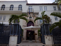 Dom Versace w Miami Beach | Villa Versace in Miami Beach