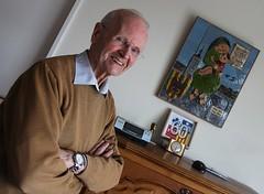 Bob Peeraer (mechelenblogt_jan) Tags: mechelen olvoverdedijlekerk olvkoor bobpeeraer