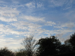 The clouds are coming past IMG_6271 (tomylees) Tags: blue kent april friday 29th 2016