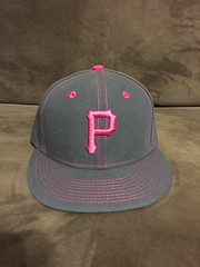2016 Pittsburgh Pirates Mother's Day Hat (black74diamond) Tags: hat day pittsburgh pirates mothers 2016