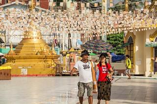 Yangon - Myanmar 26
