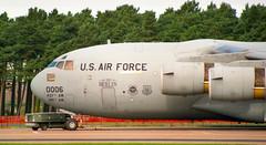 86-0006 McDonnell Douglas C-17A Globermaster III (eLaReF) Tags: iii bob douglas raf leuchars mcdonnell battleofbritain adx c17a bofb egql globermaster 860006