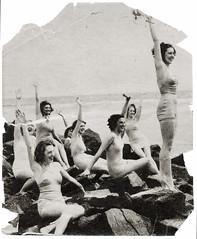 grandmom - sirens (Doctor Casino) Tags: mermaids grandmom florentine bathingbeauties evelynjudygodelgirth