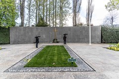 ARBOUR HILL CEMETERY [RESTING PLACE OF 14 EXECUTED 1916 RISING LEADERS]-115417 (infomatique) Tags: cemetery military graves prison irishhistory kilmainham 1916 easterrising arbourhill williammurphy oldgraves infomatique zozimuz leadersofthe1916rising