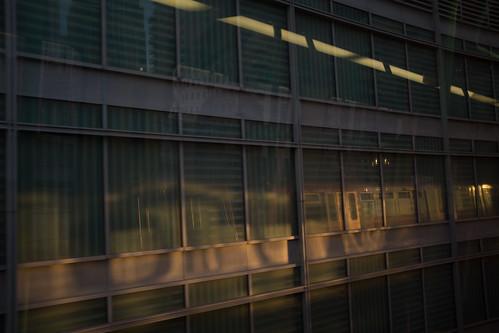 Canary Wharf ©  Still ePsiLoN
