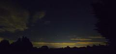 Stars over Salem (Dave In Oregon) Tags: nature stars lights nightsky nightphoto walnuthill salemoregon