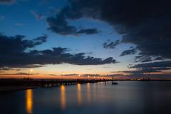 St Kilda Sunsets, part IV (coalphotography) Tags: longexposure sunset beach alex water australia melbourne colourful alexander stkilda stkildabeach 2014 portphillipbay portphillip 2015 capturethemoment legaree coalphotography alexanderlegaree alexlegaree