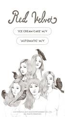 TeaserMobile14 (redvelvetgallery) Tags: layout website redvelvet teasers kpop koreangirls smtown  kpopgirls