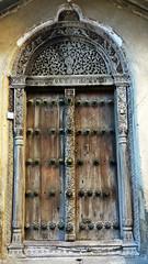 Stone Town, Zanzibar - Zanzibar doors (sophie.pereira) Tags: door zanzibar arquitecture