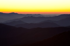 After Sunset, Clingman's Dome, Great Smoky Mountains National Park, Tennessee (klauslang99) Tags: travel sunset usa mountain inspiration nature beauty america outside outdoors photography evening landscapes us still twilight scenery unitedstates dusk background south hill colorphotography scenic calming inspired peaceful tranquility nobody topographical calm southern american harmony serenity northamerica serene mountainside hillside inspirational inspire topographic picturesque idyllic stillness tranquil landforms naturalworld klaus lang inspiring placid peacefulness calmness greatsmokymountains greatsmokeymountains appalachianmountains tranquillity topography greatsmokymountainsnationalpark southernunitedstates northamerican greatsmokeymountainsnationalpark clingmansdome