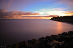 "Long Exposure ""Howth"" (Natureshots.JP) Tags: longexposure ireland howth dublin seascape cokinfilters nikond750"
