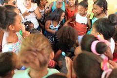 Escuela La Mina (FundacionTropicalia) Tags: arte taller escuela canto pintura tropicalia reciclaje aprendizaje fundación fieltro miches foami apoyoextracurricular tallerextracurricular