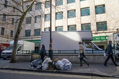 20160204-13-07-35-DSC03653 (fitzrovialitter) Tags: street england urban london westminster trash geotagged garbage fitzrovia none unitedkingdom camden soho streetphotography litter bloomsbury rubbish environment mayfair westend flytipping dumping cityoflondon marylebone captureone gpicsync peterfoster fitzrovialitter followthisroute