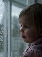 bella rain 3 copy (dovlindphoto) Tags: portrait window girl rain kids child sweden days rainy ml dovlind dovlindphoto