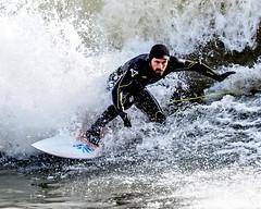 P2090984-Edit (Brian Wadie Photographer) Tags: pier surfing bournemouth standup bodyboard