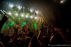 Black Stone Cherry-13 (Robert Westera) Tags: amsterdam rock kentucky melkweg blackstonecherry concertphotografie