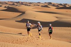 3 Oman Desert Marathon