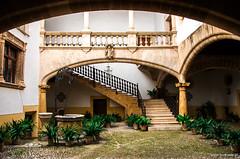 Palma de Mallorca, Majorca (Wojciech Andruszkiewicz) Tags: de mallorca palma majorca majorka