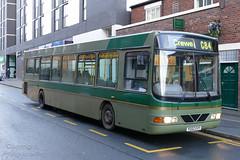 FC39 YG52 EVY (Phil1725) Tags: buses routemaster wright commander evy daf fishwicks sb200 yg52 fc39