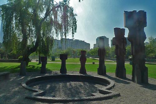 Thumbnail from Sculpture Park