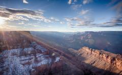 IMG_6861-edit (Erin A. Merritt Photography) Tags: park arizona color beauty canon landscape nationalpark grandcanyon bluesky canyon 5d overlook hdr southrim markii