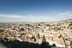 Alhambra_Granada_Spain (5 of 23) (sunsets_and_bubbles) Tags: history beautiful spain architechture muslim palace alhambra granada stunning andalusia monuments