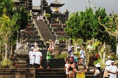 Besakih - Aufgang; Bali, Indonesien (14) (Chironius) Tags: bali indonesia besakih indonesien