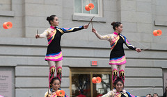 Hunan Performance Group (vpickering) Tags: art museum smithsonian gallery galleries acrobat acrobats artmuseum museums yearofthemonkey artmuseums saam smithsonianamericanartmuseum americanartmuseum henanperformancegroup