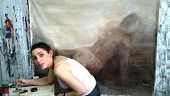 Ms avances (valeriaserruya) Tags: art arte kunst visualarts konst pintura despertar pittura artesvisuais artesvisuales enproceso workinprogress2 valeriaserruya