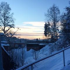 (heidibergersen) Tags: winter norway gjvik mustad