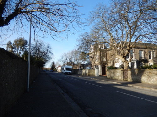 Albany Road, Broughty Ferry