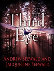 The Third Eye (CoverReveals) Tags: mystery artist action paranormal psychic detective sleuth