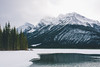 Spray Lakes (Adam DJ King) Tags: park mountains nature rockies outdoors pond lakes goat spray peter alberta canmore provincial lougheed