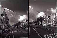 Market Street, San Francisco (rick pirman) Tags: sanfrancisco rain clouds twinpeaks marketstreet cloudporn