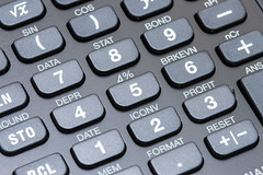 Calculator close-up shot focus (absolute_nt) Tags: money price digital computer bill keyboard market priceless machine number business intelligence math processing calculator mathematics tax savings electronic profit economy interest insurance stockexchange banking accurate finance borrow calculation mortgage microcomputer accountant accounting payment taxseason analyst precise lend payroll microprocessor auditor bookkeeper