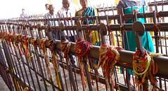 Chamundeshwari Temple entrance (derek_2001) Tags: india mysore chamundi chamundeshwaritemple