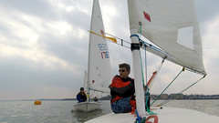 HDG Frostbite 2016-37.jpg (hergan family) Tags: sailing drysuit havredegrace frostbiting lasersailing frostbitesailing hdgyc neryc