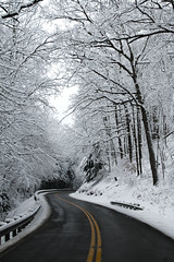 Hocking Hills State Park, Ohio (Rigsby'sUniquePhotography) Tags: road travel camping trees winter ohio snow nature beautiful beauty canon landscape outdoors highway earth explore backpacking experience rei services hockinghills metropark hockinghillsstatepark canon70d itsamazingoutthere optoutside
