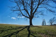 Shadows (kbragg7265) Tags: ri gone rhodeisland amusementpark rides warwick demolished rockypoint