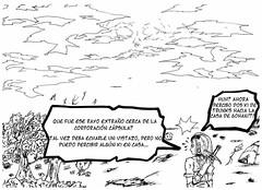 319 (dbfancomic) Tags: ball fan doujin comic dragon kamehameha manga gt bola historia dragonball dragonballz goku saiyajin saiyan dbz dragonballgt alternativa doujinshi toriyama dbgt fancomic boladedragon ondavital guerrerosdelespacio guerrerosz guerrerosespaciales fanmanga dbfancomic