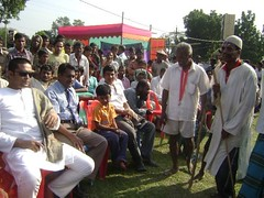 National agro day @ kumarkhali