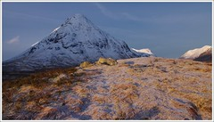 Buachaille Eite Mr (Ben.Allison36) Tags: winter scotland glencoe buachaille eite mr