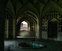 Golconda fort, Hyerabad, India (Raji PV) Tags: windows doors arch fort hyderabad golconda raji philipose rajipv