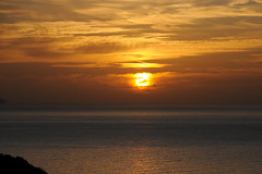 Sunrise Torrox (seahawkgfx) Tags: costa sunrise andalucia torrox