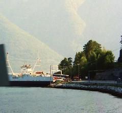 Fjord Ferry (Stabbur's Master) Tags: norway ferry fjord ferrylanding norwegianfjord eidfjorden onboardferry norwegianferry fjordferry