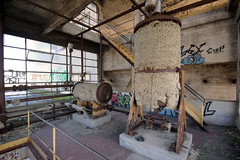 IMG_7535 (WEIZEN 114) Tags: industry decay piemonte rayon italiy acetato urbex abbandoned abbandono chtillon archeologiaindustriale viscosa montefibre fibretessili texilfibres