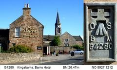 G4280 - Kingsbarns, Barns Hotel (Graeme5015) Tags: kingsbarns barnshotel g4280