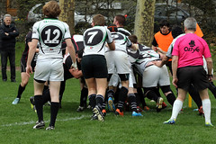 AW3Z5178_R.Varadi_R.Varadi (Robi33) Tags: game sports field ball switzerland championship fight team power action rugby basel match ei referees viewers gameplay ballsports rfcbasel