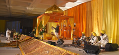 Visakhi celebration in Los Angeles 2016 (Jaswinder Chohan,.) Tags: people la fair sikhs congregation singh trave visakhi punpiras