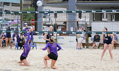 Pelican Classic Beach Volleyball (MJfest) Tags: college beach female us sand louisiana university unitedstates neworleans beachvolleyball tournament lsu tigers volleyball nola athletes ncaa metairie sandvolleyball lsutigers femaleathlete